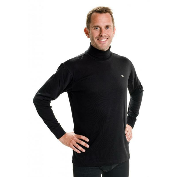 Back on Track Rollkragensweatshirt Herren XXL - 52