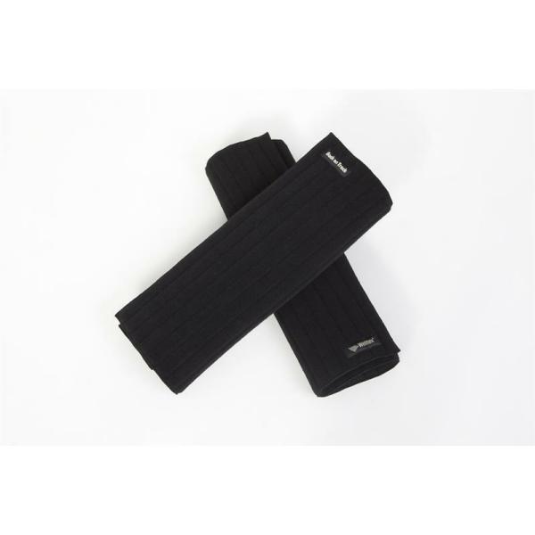 Back on Track Scandic PK Bandagierunterlagen schwarz