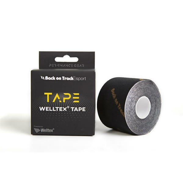 Back on track P4G Welltex Tape 5m