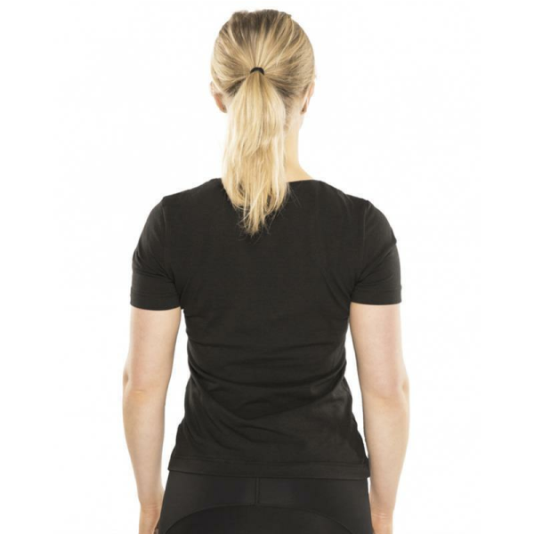 Back on Track T-Shirt Maria Tee L