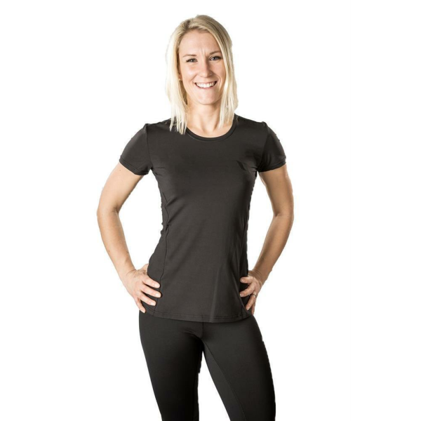 Back on Track P4G Damen T-Shirt Ophelia