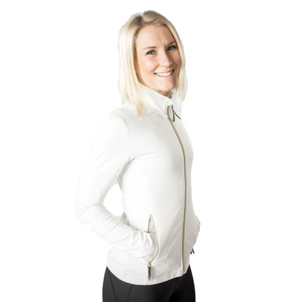Back on Track P4G Damen Sweater Athena