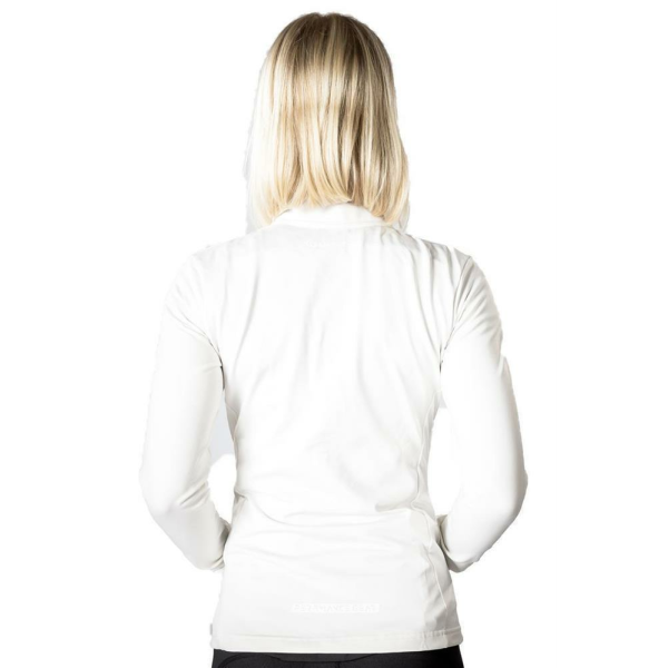Back on Track P4G Damen Sweater Athena schwarz S