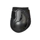 Back on Track AirFlow light mesh Fetlock Boots schwarz